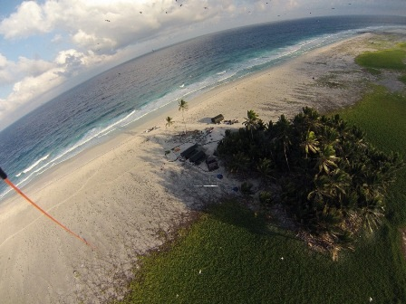 Camp UPF Kite 2